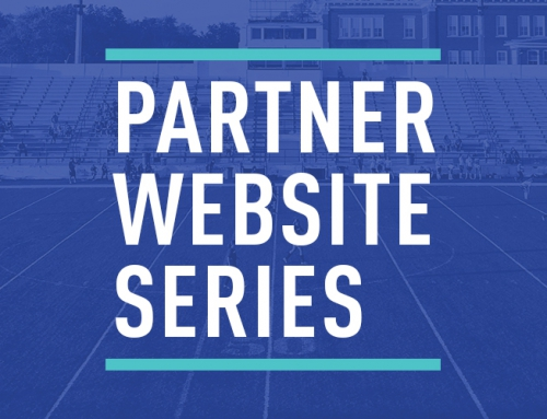 Partner Website Series: Rotator Images Featuring Big Walnut Youth Sports