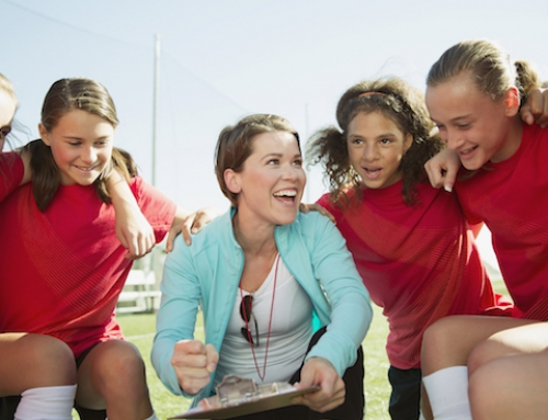 3 Coaching Tips to Connect With Youth Athletes