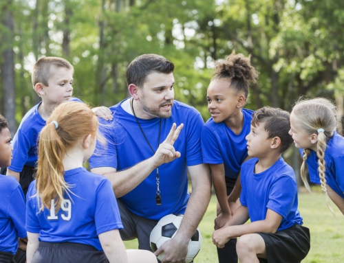 12 Ways to Motivate and Encourage Athletes as a Coach