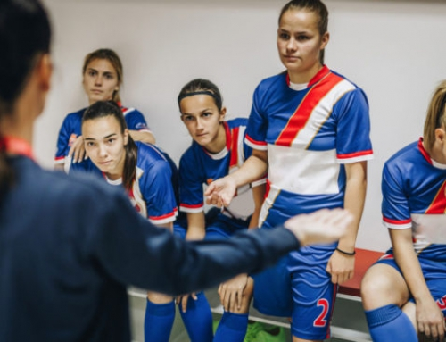 How Coaches Can Prevent Bullying