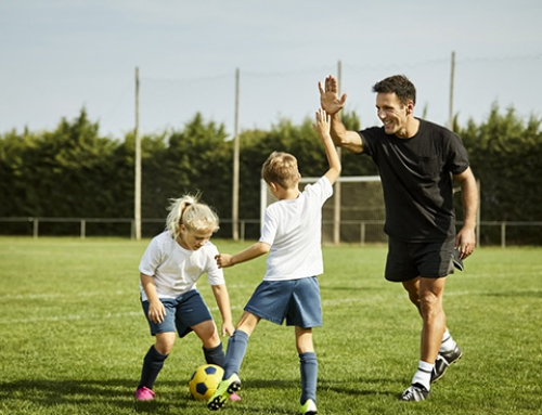 4 Tips For First Time Coaches