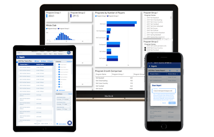 Reporting & Data Insights