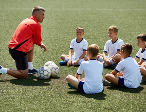 How to Run an Effective Youth Soccer Practice