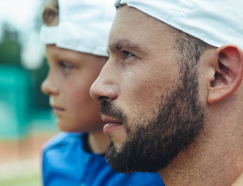 What a Performance Coach Wants to Tell You About Your Kid's Training