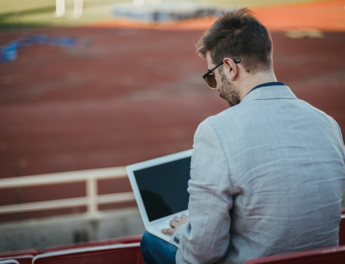 Why youth sports organizations need a great website in addition to social media
